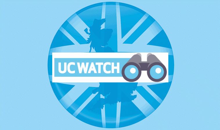 Quids in Universal Credit Watch graphic
