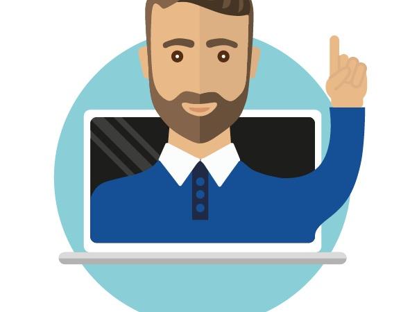 QIRC avatar