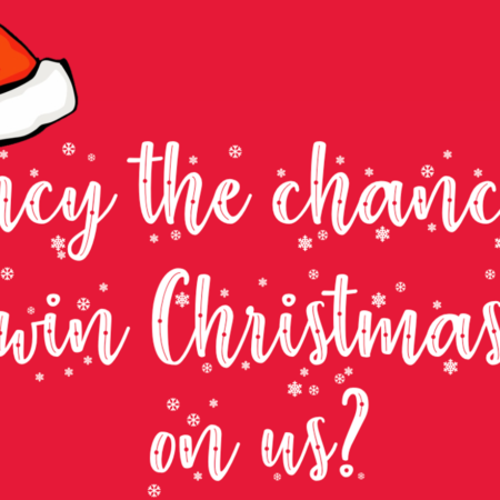 Fancy the chance to win Christmas on us?