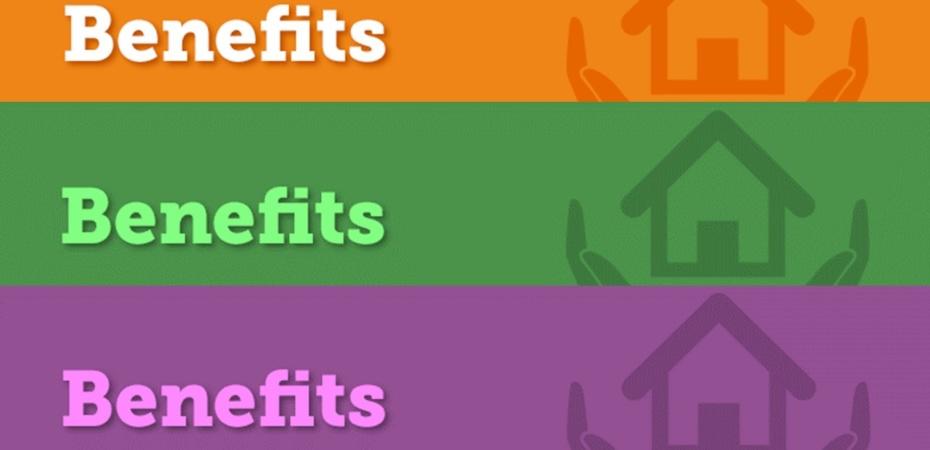 Benefits composite