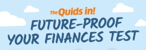 Future Proof Your Finances Test