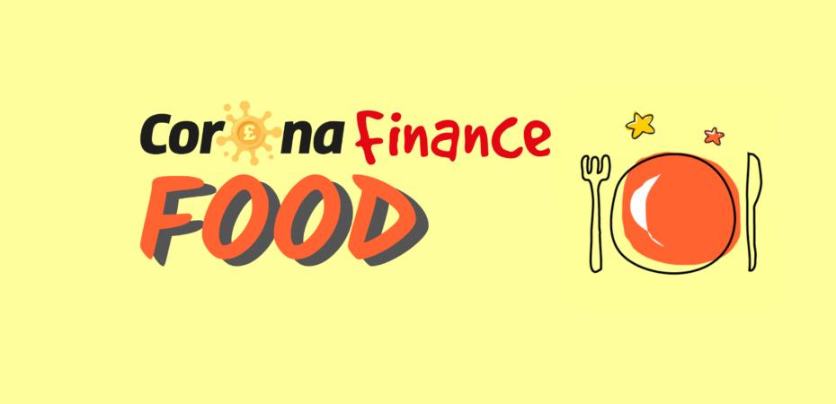 Corona-Finance: Food