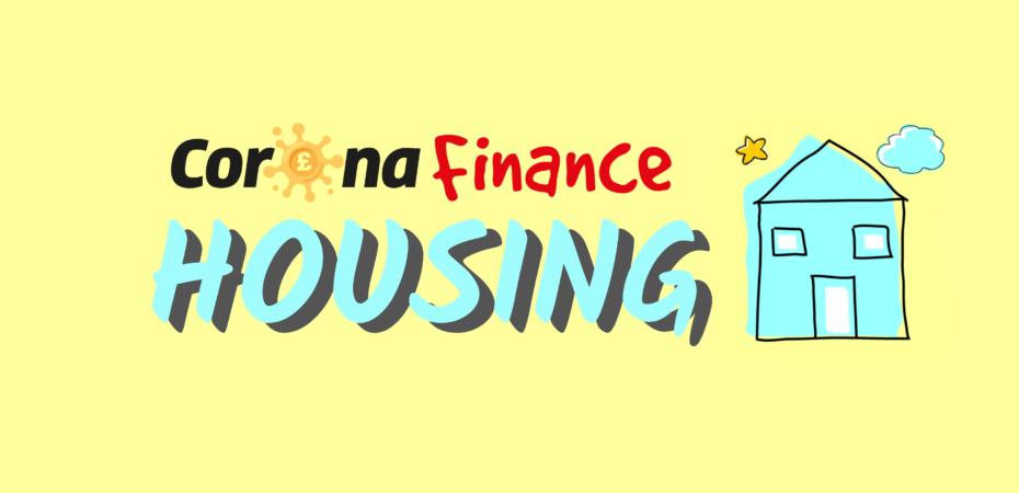 Corona-Finance: Housing