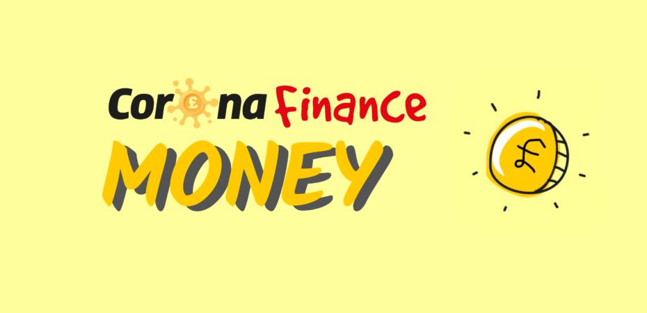 Corona-Finance: Money