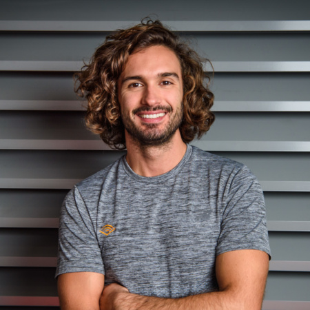 2020 has been a great year for body coach Joe Wicks
