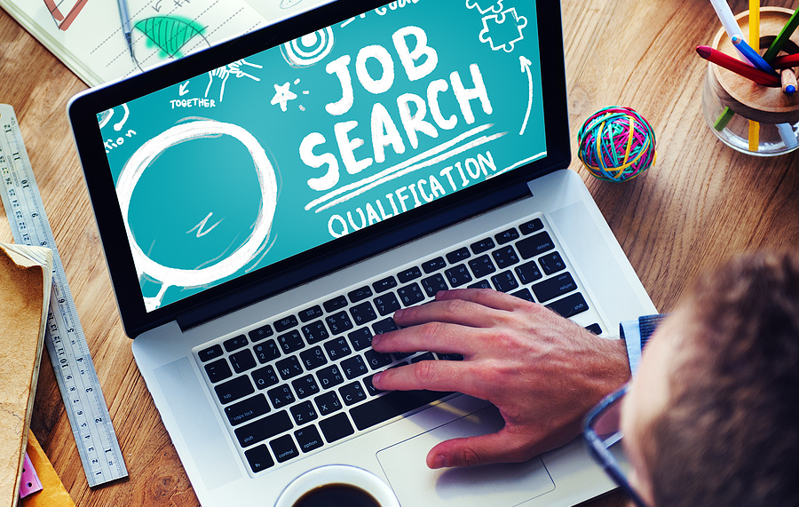 How to Find the Right Job, Online