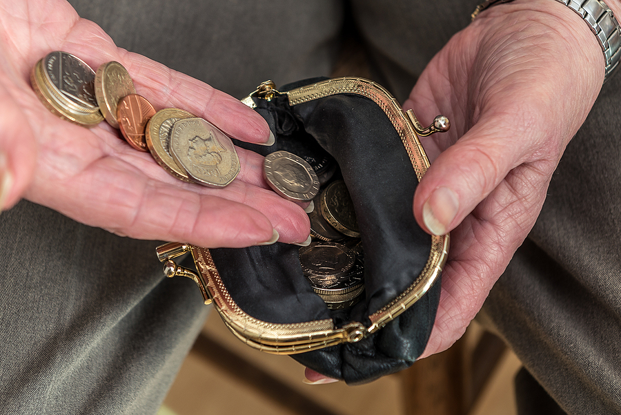 Millions 'at risk of being cut off' as cash usage wanes