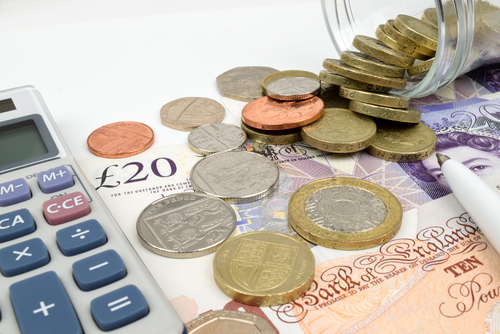 Universal Credit uplift due to end