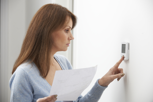 Top tips for cutting energy bills